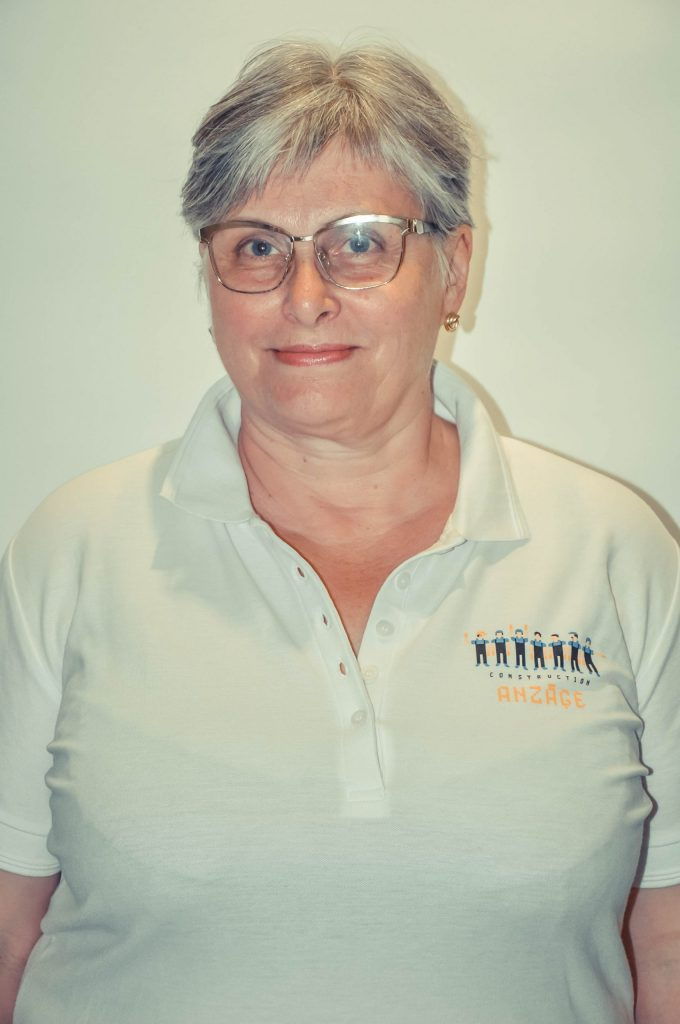Elita Trautmane